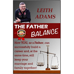 Leith Adams - The Father Balance